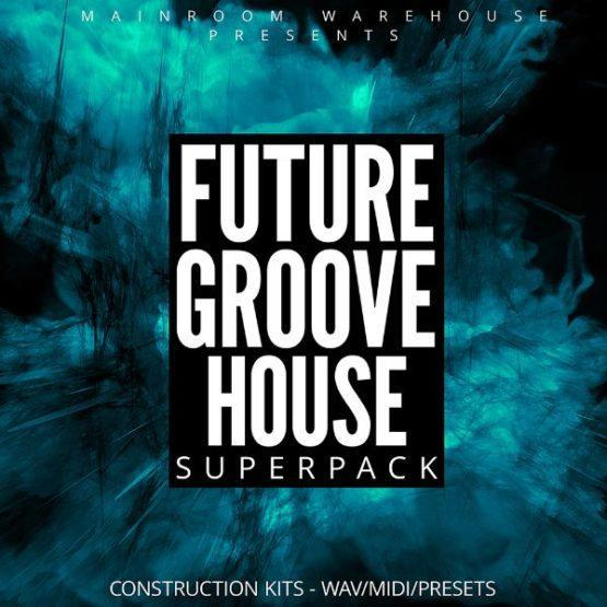 Future Groove House Superpack [600x600]