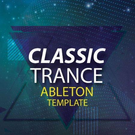 HighLife Samples Classic Trance Ableton Template