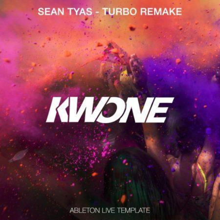 KWONE - Sean Tyas Turbo Remake (Ableton Live Template)