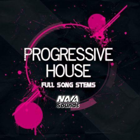 Nava Sounds - This Is Progressive House