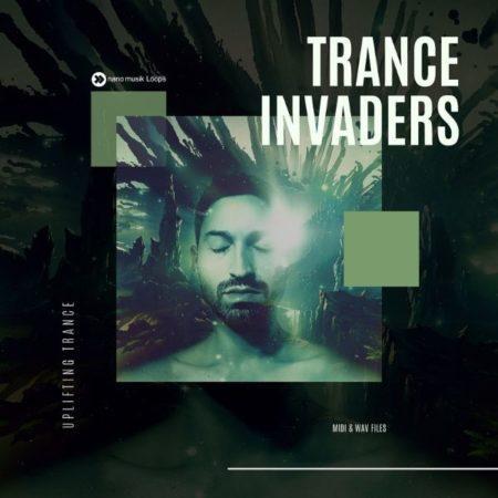 Trance Invaders Nano Musik Loops Pack