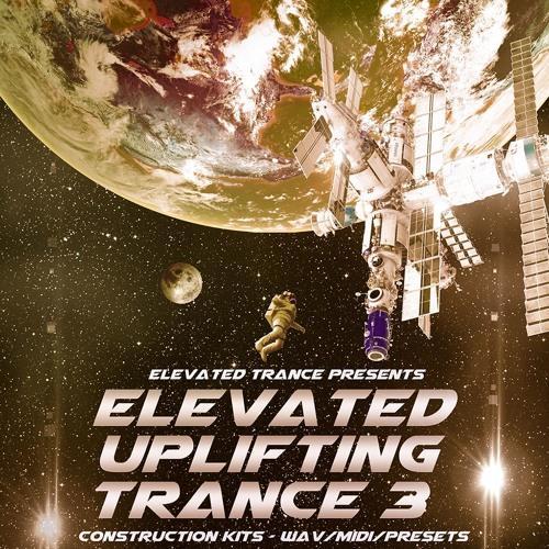 Elevated Uplifting Trance 3