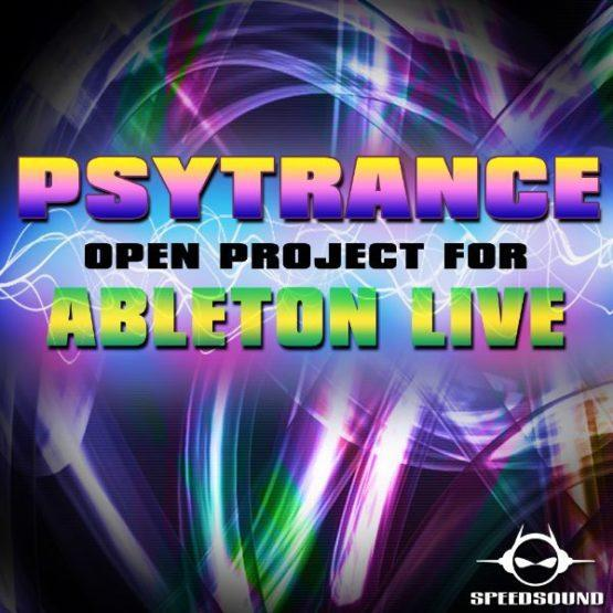 first-contact-psytrance-project-for-ableton-live-speedsound