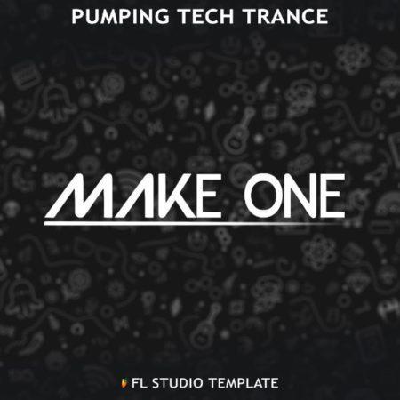 make-one-pumping-tech-trance-fl-studio-template