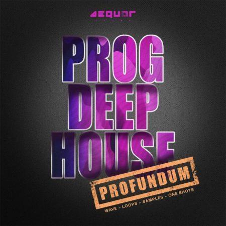 ASSL001_Profundum Progressive Deep House