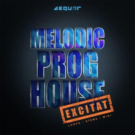 ASSL005_Excitat_Melodic Progressive House
