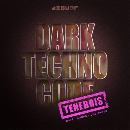 ASSL006_Dark Techno Code_Tenebris