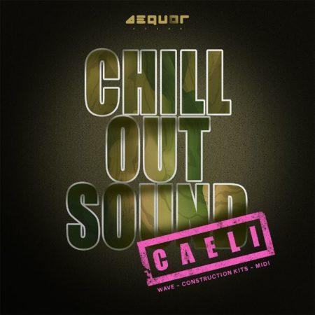 Caeli Chill Out Sample Pack By Aequor Sound