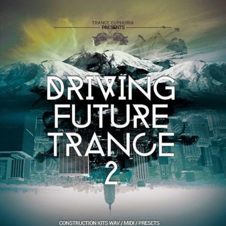 Driving Future Trance 2 [600x600]