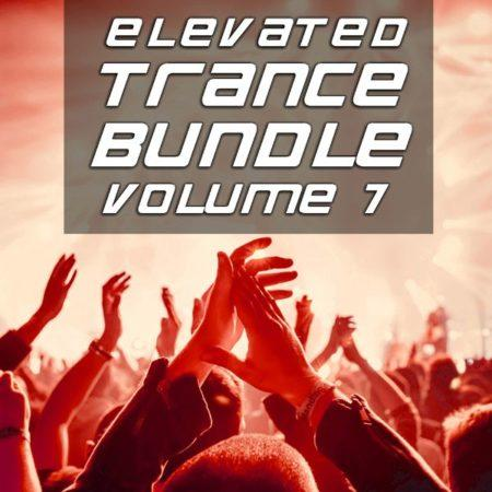 Elevated Trance Bundle Volume 7 [600x600]