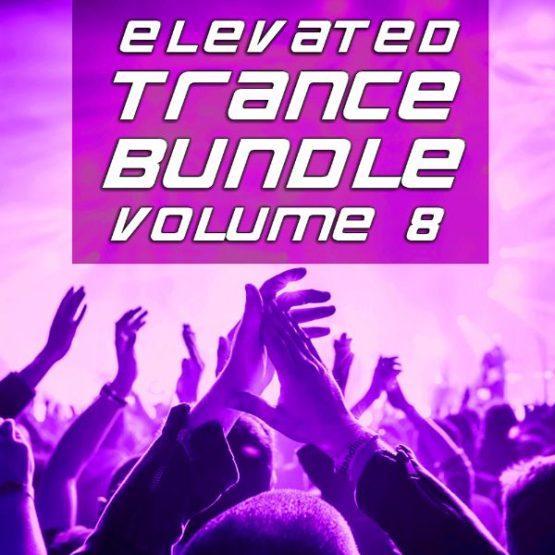 Elevated Trance Bundle Volume 8 [600x600]