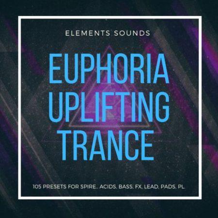 Euphoria Uplifting Trance For Spire