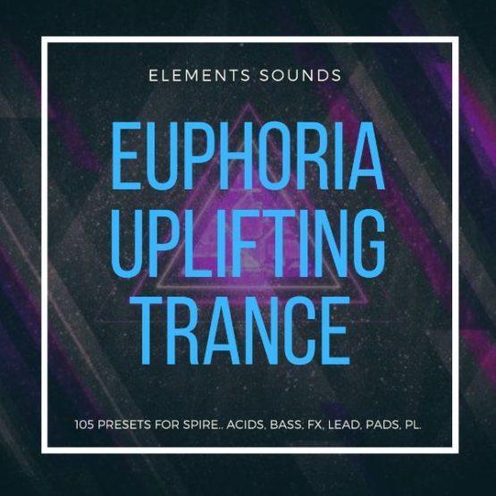 Euphoria Uplifting Trance For Spire