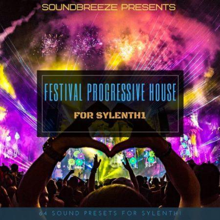 Festival Progressive House for Sylenth1 (By Soundbreeze)