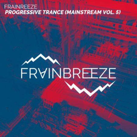 Frainbreeze - Mainstream Progressive Trance Template Vol. 5