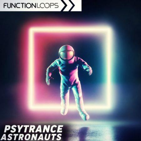 Function Loops - Psytrance Astronauts (1)