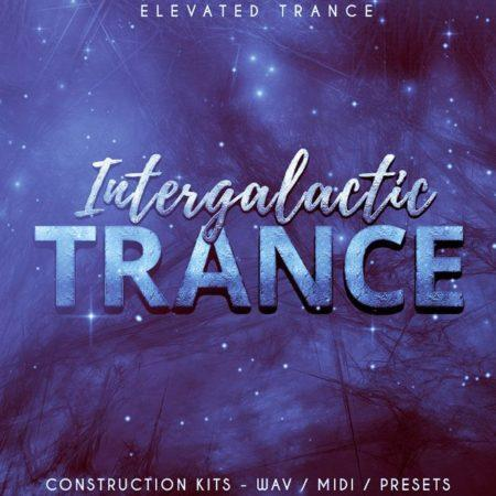Intergalactic Trance Sample Pack By Elevated Trance