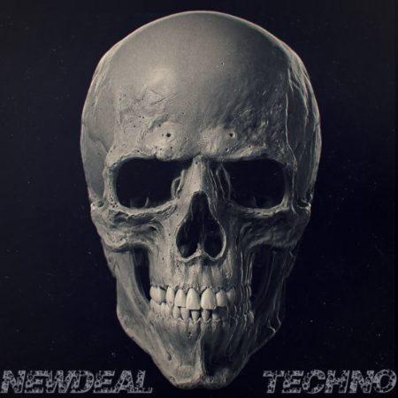 NewDeal Techno Sample Pack By Skull Label