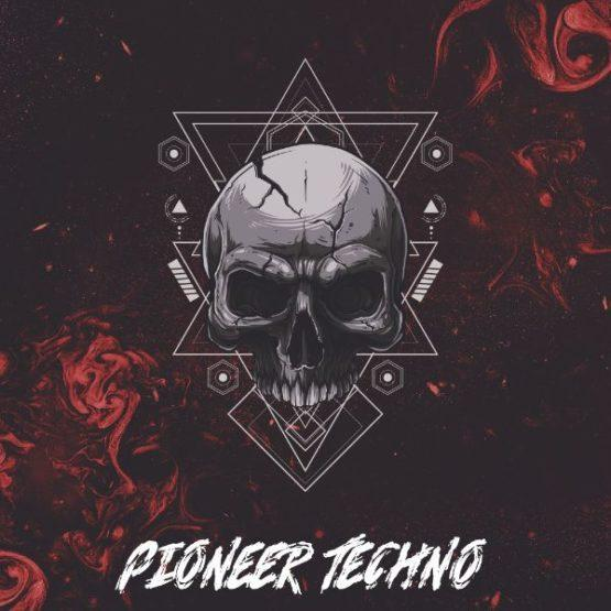 Pioneer Techno Sample Pack By Skull Label