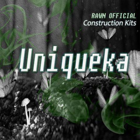 Rawn Official - Uniqueka (Construction Kits)