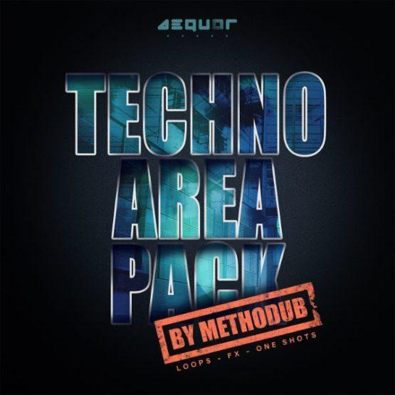 Techno Area Sample Pack By Aequor Sound