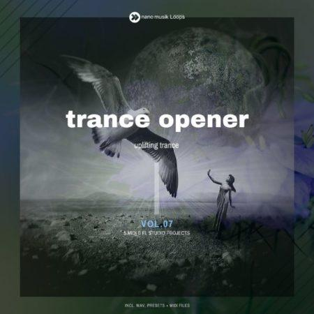 Trance Opener Vol 7 Pack by nano musik loops