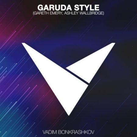 Vadim Bonkraskov - Garuda (Ableton Live Template)