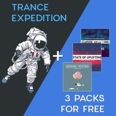 ost audio special deal trance expedition