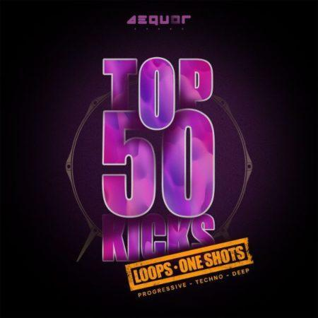ASSL010_Top 50 Kicks_Cover
