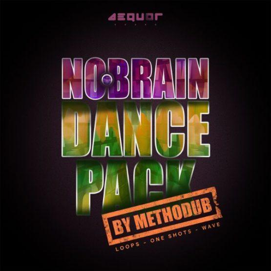 ASSL011_No-Brain_Dance_Pack_Cover