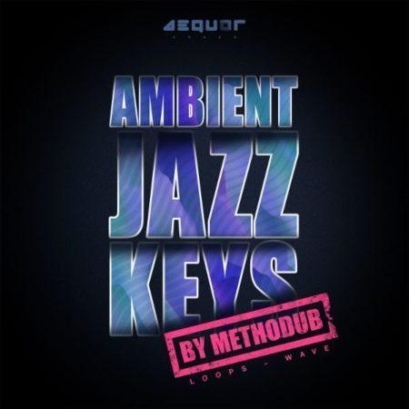 ASSL013_Ambient Jazz Keys