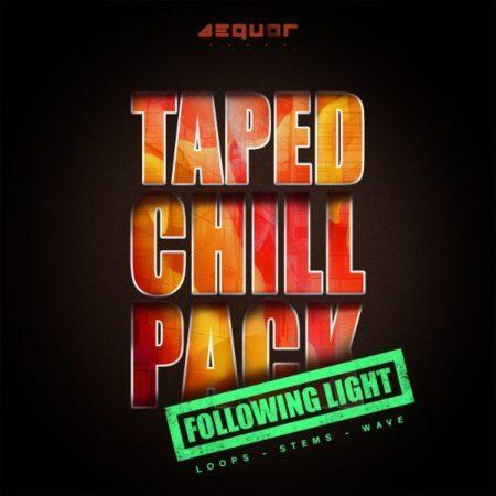 ASSL014 Taped Chill Sample Pack