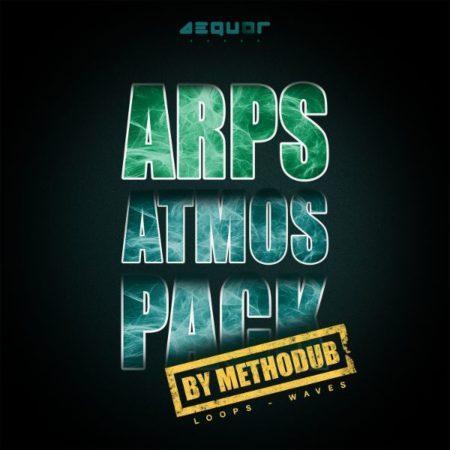 ASSL017 Arps Atmos Pack
