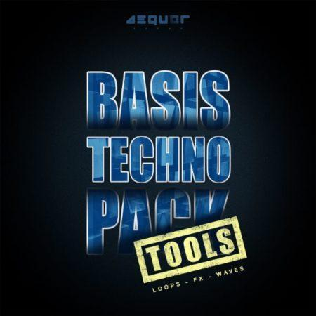 ASSL018_Basis Techno Pack