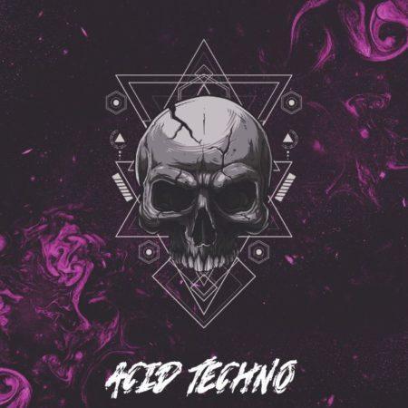 Acid Techno Sample Pack By Skull Label