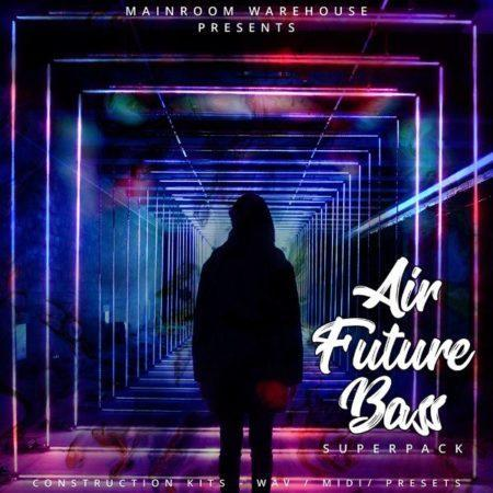 Air Future Bass Superpack [600x600]