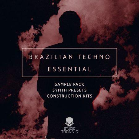 Brazilian Techno Essential By Studio Tronnic