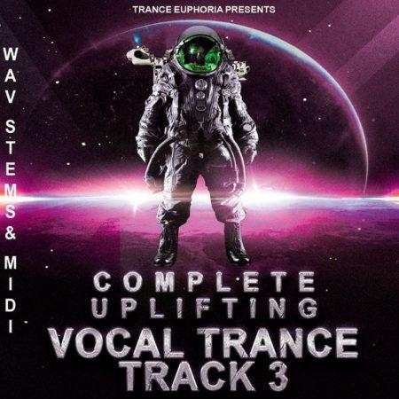 Complete Uplifting Vocal Trance Track 3 Wav Stems And MIDI [600x600]