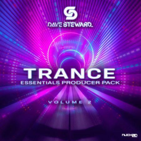 Dave Steward Trance Essentials Vol. 2 (Producer Pack)