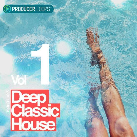 Deep Classic House Vol 1