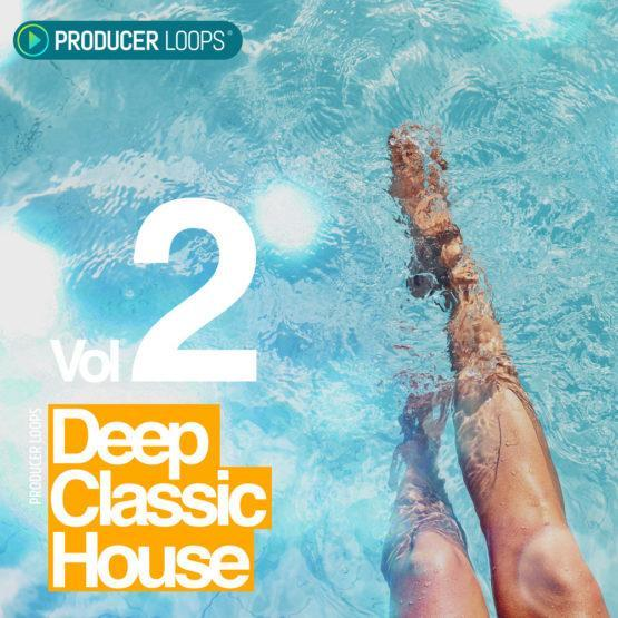 Deep Classic House Vol 2