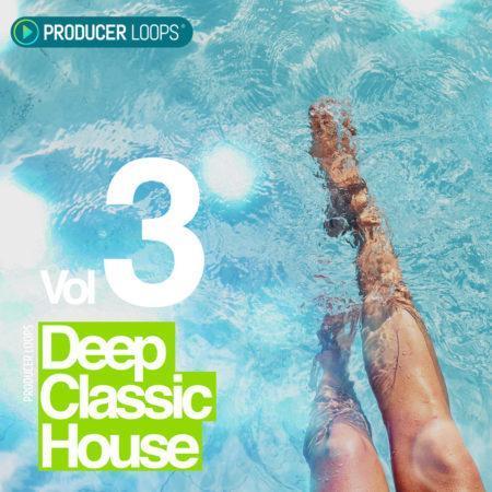 Deep Classic House Vol 3