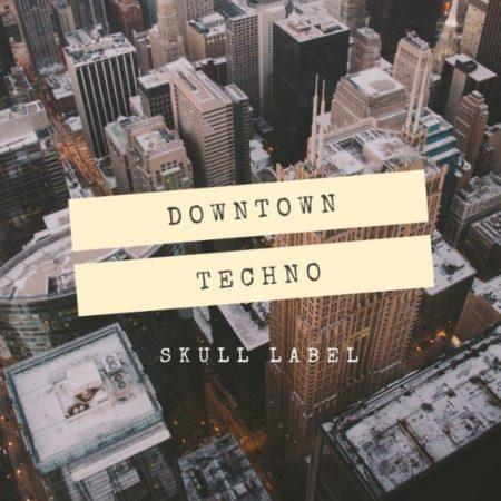 DownTown Techno Sample Pack By Skull Label