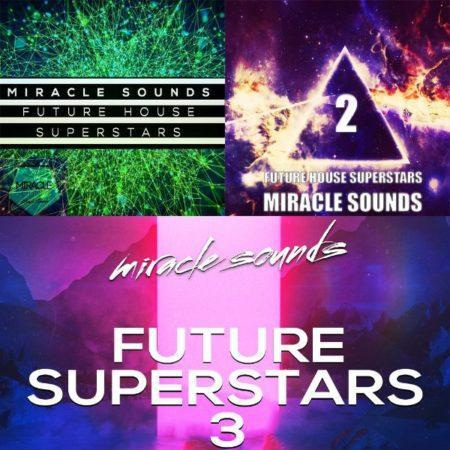 Future House Superstars Bundle