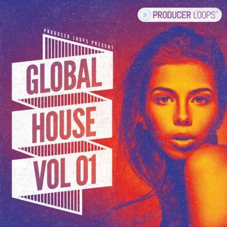 Global House Vol 1