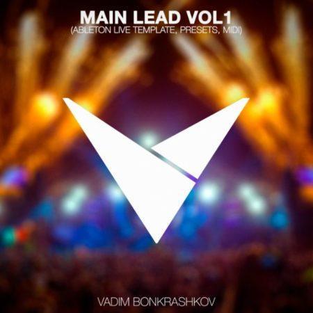 Main Lead Vol 1 Cover