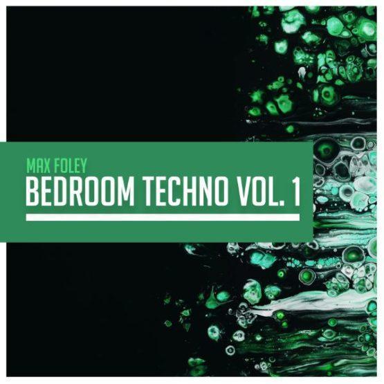 Max Foley - Bedroom Techno Vol. 1 Sample Pack by Skull Label
