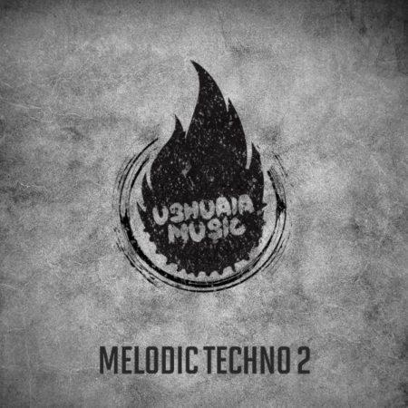 Melodic Techno 2 Sample Pack By USHUAIA MUSIC