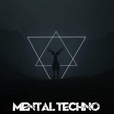 Mental Techno Sample Pack By Skull Label