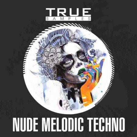 Nude Melodic Techno Sample Pack By True Samples